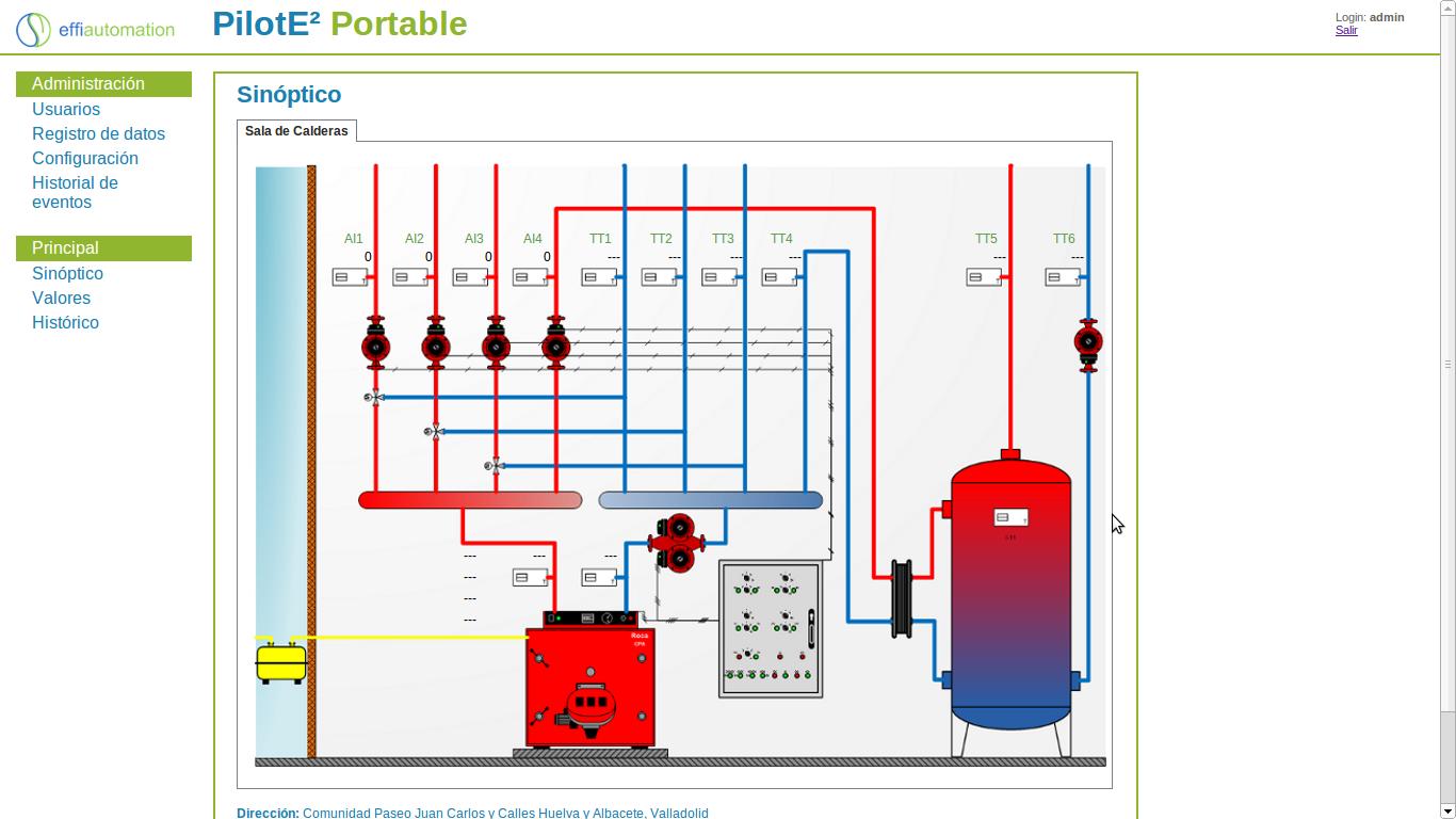 Sistemas de calefaccion electrica - Mejor sistema de calefaccion electrica ...