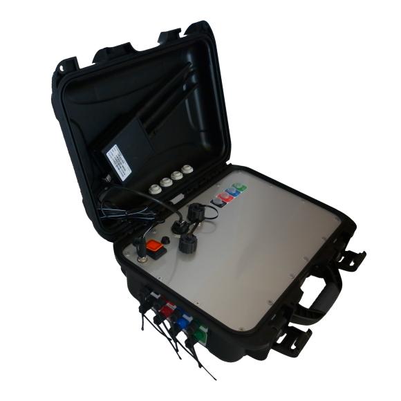 PilotE² PA Portable - Side1 2